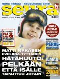 Seura Magazine [Finland] (5 March 2004)