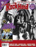 Rock Hard Magazine [Germany] (February 2012)