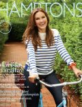 Mariska Hargitay on the cover of Hamptons (United States) - July 2013