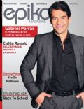 Epiko Magazine [Mexico] (June 2011)