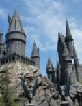 The Wizarding World of Harry Potter (Universal Studios Hollywood)