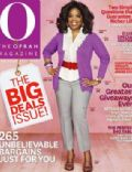 O, The Oprah Magazine [United States] (August 2010) - Edit Profile