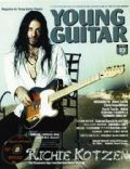 Young Guitar Magazine [Japan] (October 2009)