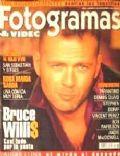 Fotogramas Magazine [Spain] (November 1996)