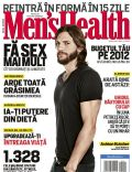 Men's Health Magazine [Romania] (December 2011)