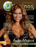 D'latinos Magazine [Mexico] (April 2009)