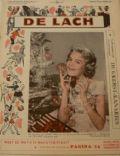 De Lach Magazine [Netherlands] (18 December 1959)