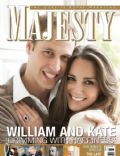 Majesty Magazine [United Kingdom] (January 2011)