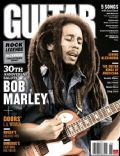 Guitar World Magazine [United States] (1 June 2011)
