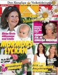 Svensk Damtidning Magazine [Sweden] (20 June 2012)