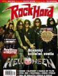 Rock Hard Magazine [Slovakia] (January 2011)