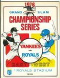 1976 American League Championship Series