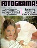 Nuevo Fotogramas Magazine [Spain] (11 April 1975)