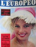Le Ore Magazine [Italy] (8 February 1959)