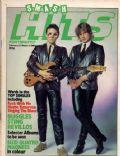 Smash Hits Magazine [United Kingdom] (21 February 1980)