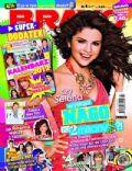 Bravo Magazine [Poland] (14 February 2012)