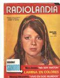 Radiolandia Magazine [Argentina] (May 1974)