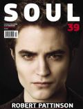 Soul Magazine [Greece] (October 2009)