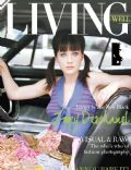 Living Well Magazine [Jordan] (April 2012)