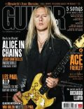 Guitar World Magazine [United States] (December 2009)