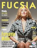 Fucsia Magazine [Colombia] (September 2007)