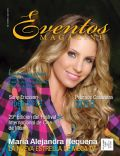 Eventos Magazine [Mexico] (April 2012)