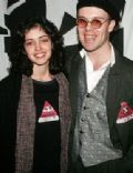 Thomas Dolby and Kathleen Beller