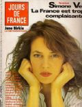 Jours de France Magazine [France] (4 October 1986)