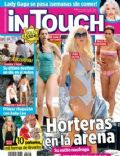 In Touch Magazine [Spain] (3 August 2011)