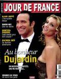 Jours de France Magazine [France] (February 2012)