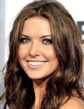 Audrina Patridge - Edit Credits