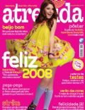 Atrevida Magazine [Brazil] (January 2008)