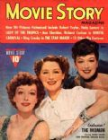 Movie Story Magazine [United States] (September 1939)