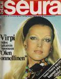 Seura Magazine [Finland] (13 September 1974)
