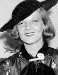 Marjorie Oelrichs