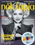Nõk Lapja Magazine [Hungary] (27 October 2010)