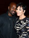 Kris Jenner and Cory Gamble