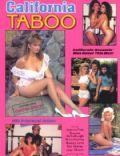 California Taboo