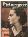 Picturegoer Magazine [United Kingdom] (9 April 1938)