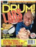 Drum! Magazine [United States] (January 2004)