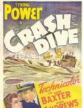 Crash Dive (1943) - Edit Credits