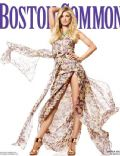 Marisa Miller on the cover of Boston Common (United States) - June 2011