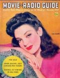 Movie-radio Guide Magazine [United States] (November 1943)