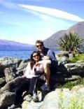 Simon Barnett and Jodi Barnett