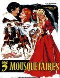 Les trois mousquetaires: Première époque - Les ferrets de la reine