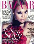 Harper's Bazaar Magazine [Malaysia] (November 2011)