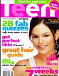 Teen Magazine [United States] (March 2004)