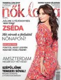 Nõk Lapja Magazine [Hungary] (2 March 2011)