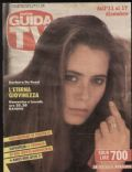 Guida TV Magazine [Italy] (11 December 1988)