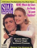 Soap Opera Digest Magazine [United States] (28 May 1991)